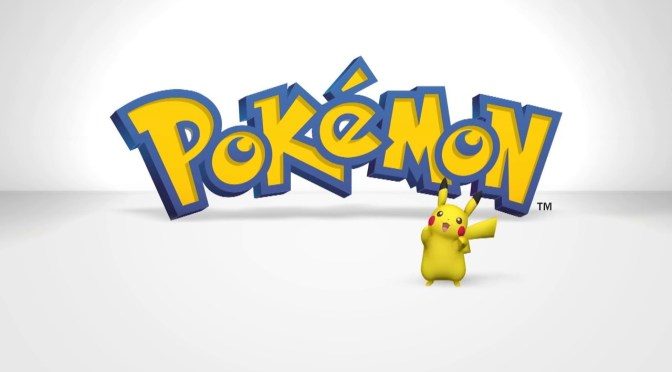 ¡Pokemon Direct Anunciado para mañana 27 de Febrero!