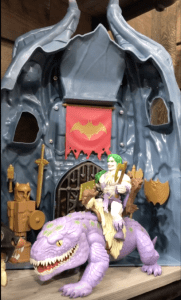 DC Primal Age Batcave Playset | Funko NY Toy Fair 2019