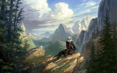 538751-drizzt-do-urden-wallpaper-1920×1200-for-hd-1080p