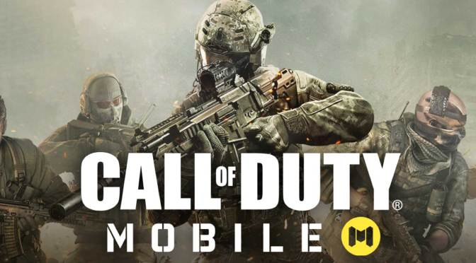 Call of Duty: Mobile ha sido revelado