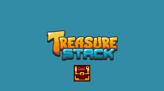 Review de Treasure Stack (PC)