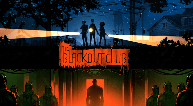 Review de The Blackout Club