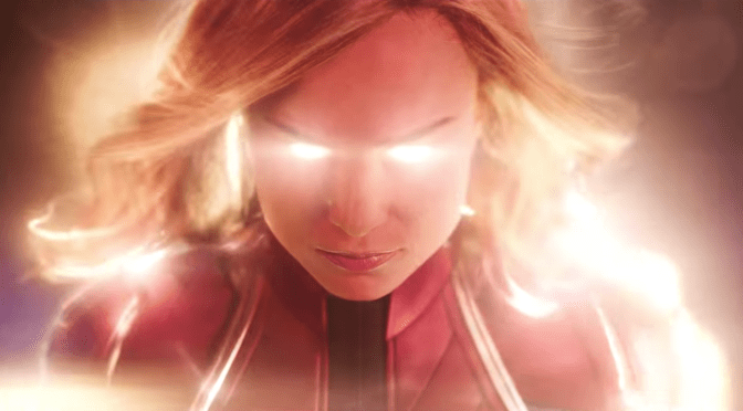 Review: Captain Marvel, una historia de empoderamiento y odio