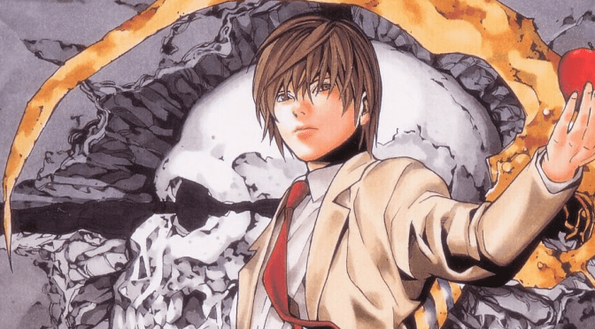 Death Note tendrá un one-shot por su 30 aniversario ¡Entérate aquí!