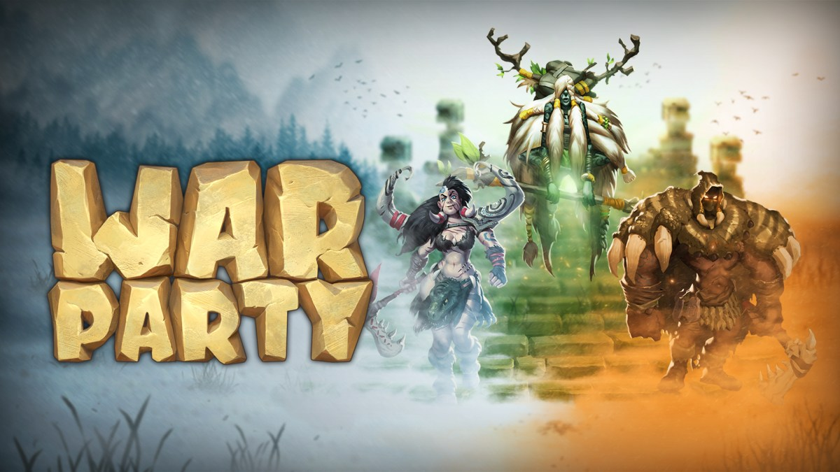 C506 Review PS4 - Warparty: Recruit, Control and FIGHT!