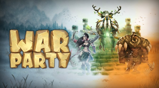 C506 Review PS4 – Warparty: Recruit, Control and FIGHT!