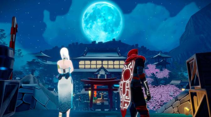 Review en Switch – Aragami Shadow Edition: El Indie de infiltración de Stage Clear LW