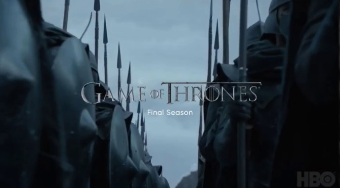 ¡El Invierno ha llegado! Review  S8E01 Game of Thrones