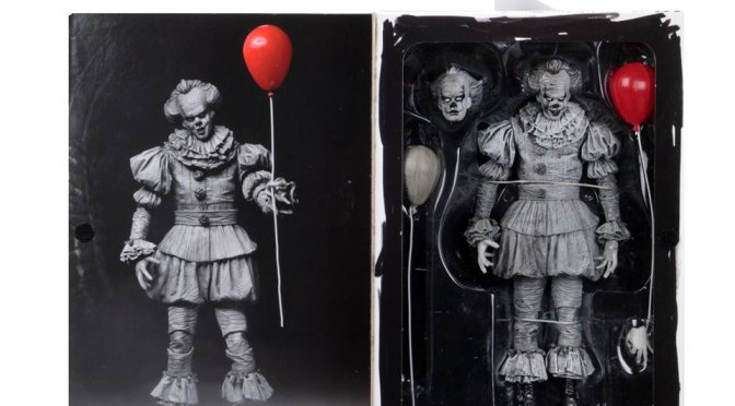 Exclusive Reveal: Special edition of #Pennywise
