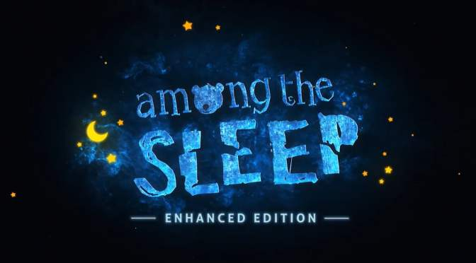 Among the Sleep – Enhanced Edition ya está disponible para Nintendo Switch