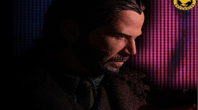 ONE:12 Collective John Wick: Chapter 2 – Deluxe Edition