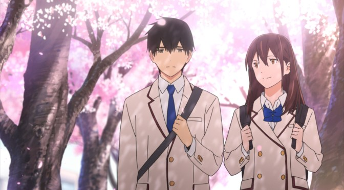 (C506 REVIEW) I Want to Eat Your Pancreas recuerda lo hermoso que es el amor