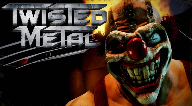 La primera serie de PlayStation Productions será de Twisted Metal