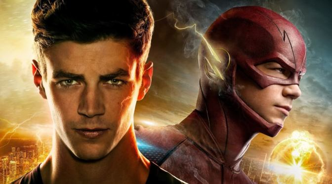 Se presenta un nuevo teaser para el final de la temporada 5 de The Flash