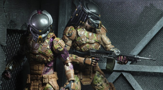 NECA: Now available in limited quantities