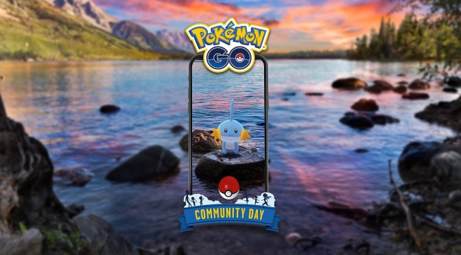 (C506) Pokémon GO: ¡No olvides el Community Day de julio!