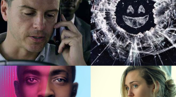 Black Mirror S5 Spoiler Free Overview: Less Mirror, More Cinema