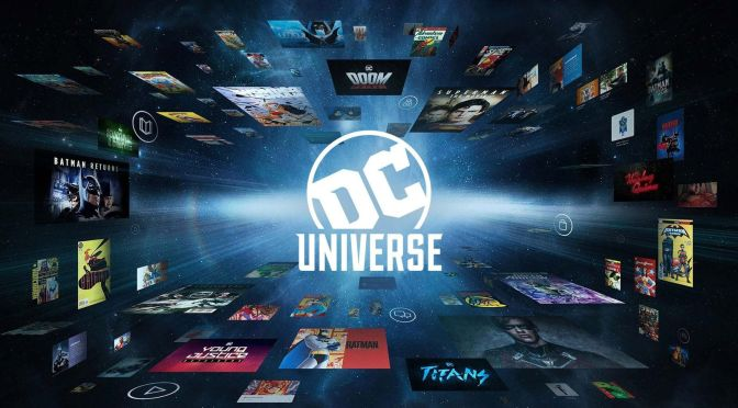DCUniverseStreaming