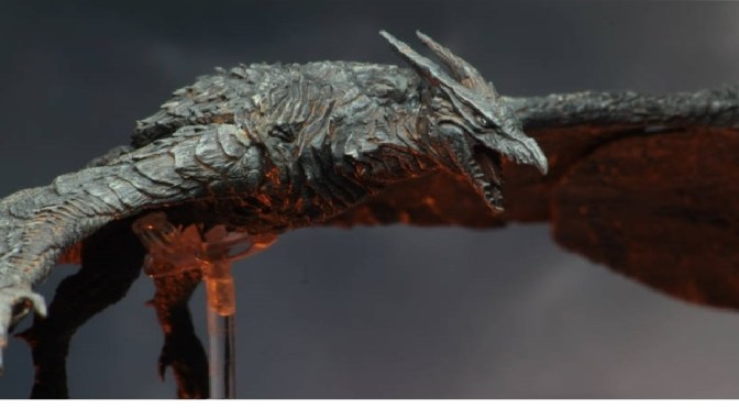 NECA: Godzilla King of Monsters: Rodan shipping