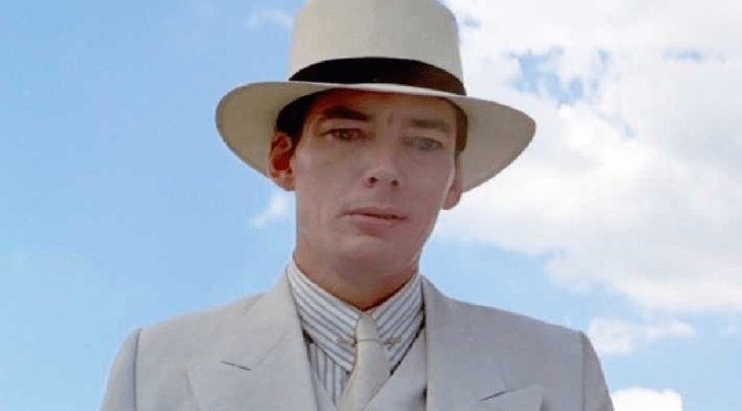 Fallece el actor Billy Drago de «Los intocables» y «X-Files»