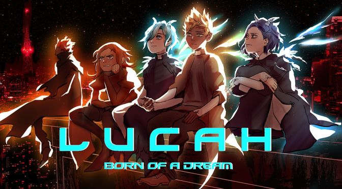 (C506) Lucah: Born of a Dream «Confirmado para Nintendo Switch»