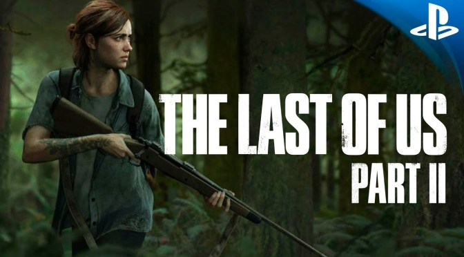 (C506-Rumor) Se filtra posible mes de lanzamiento de The Last of Us-Parte 2