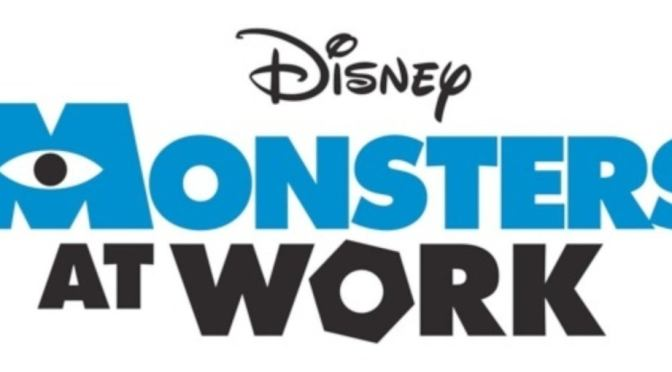 Ya hay mas detalles sobre Monsters At Work, entérate aquí