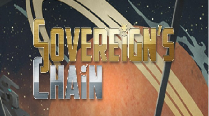 Sovereign´s Chain Available Wednesday