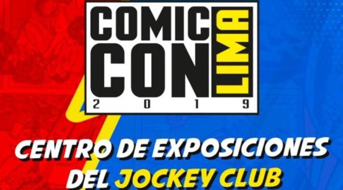 La Comic Con Lima estrena video oficial de su canción