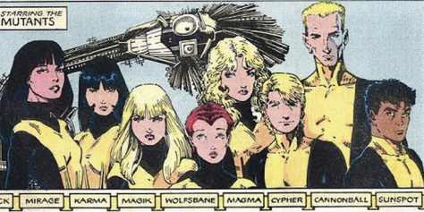 New-Mutants-Best-Known-Lineup