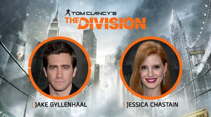 La película de Tom Clancy´s The Division se estrenará en exclusiva por Netflix