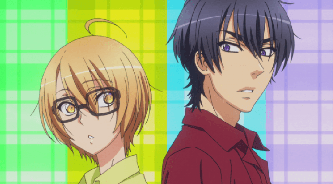 El anime yaoi Love Stage tendrá un Live Action ¡Entérate aquí!