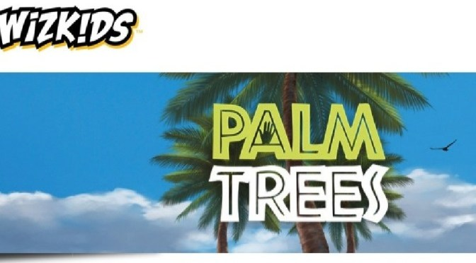 Available Now! Palm Trees