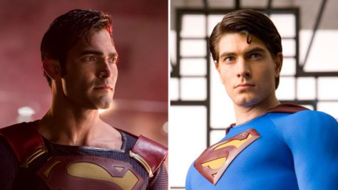 tyler-hoechlin-brandon-routh-superman