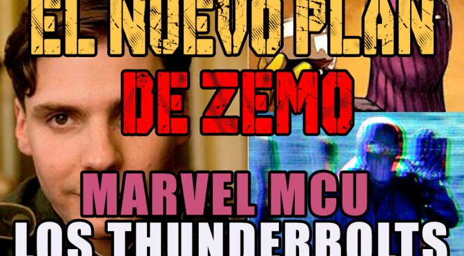 Cover video thunderbolts