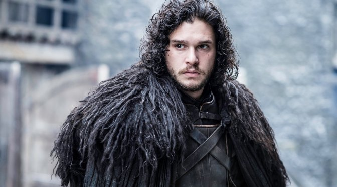 No sabemos nada. Kit Harrington se une al MCU