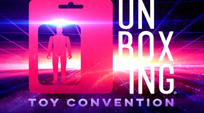 (C506 Original) Así se vivió la Unboxing Toy Convention 2019