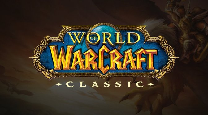 "Enchufe.tv rinde homenaje a ""World of Warcraft: Classic"""
