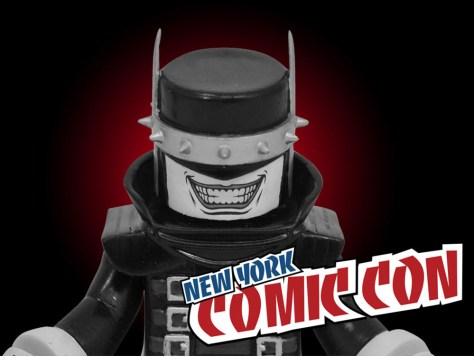 DST NYCC 2019