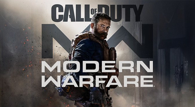 Requisitos mínimos para correr Call of Duty Modern Warfare para PC