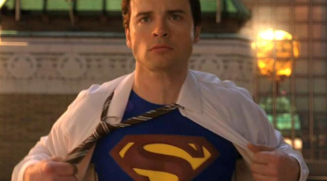 ¡La Mole trae a Tom Welling!