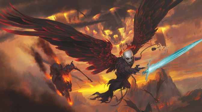 "DUNGEONS AND DRAGONS: La ciudad de ""Baldurs Gate"""
