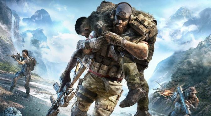 (C506-Reseñas) Ghost Recon: Breakpoint