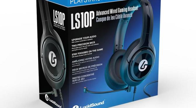 LucidSound and their amazing headsets are now available, check them out below