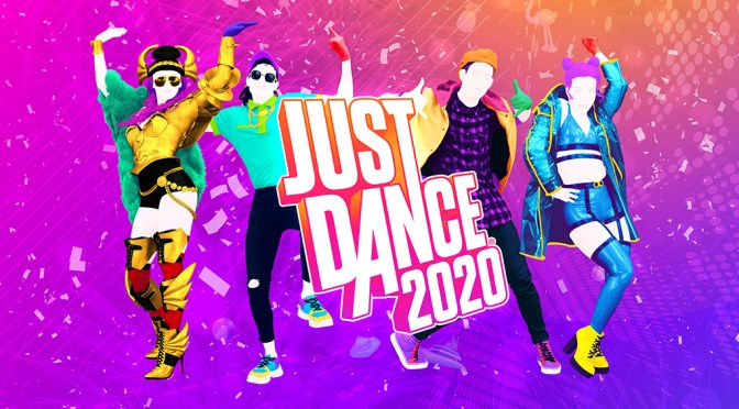 ¡Llego la hora de Bailar! Review Just Dance 2020 – Ubisoft (Gameplay y Resistencia)