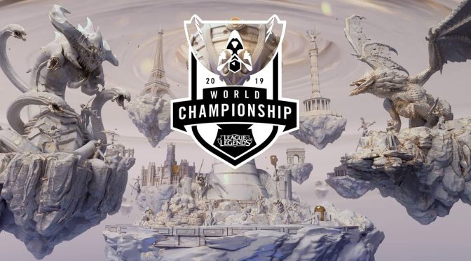 Final del Worlds 2019: FunPlus Phoenix vs G2 Esports