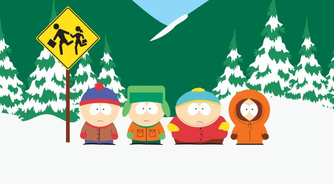 HBO Max adquiere los derechos de South Park para su streaming