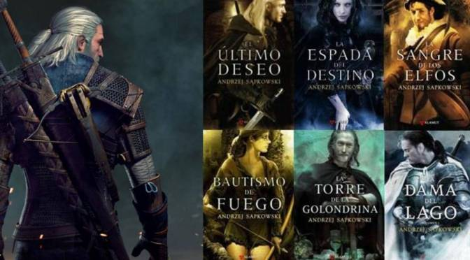 (C506) The Witcher guia de lectura.