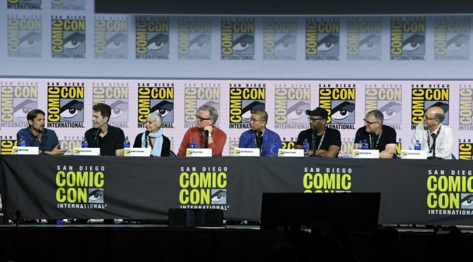 Andrea Romano Interview | The Challenges of Casting a Younger Bat for Batman Beyond