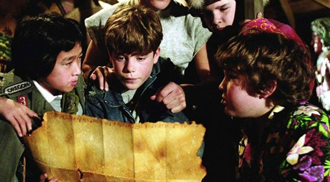 The Goonies  Action Figure will be out in early 2020 + Finalpackaging!